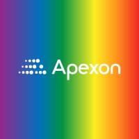 Apexon logo