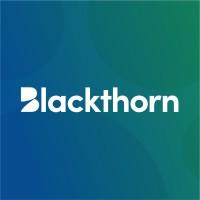 blackthorn.io logo