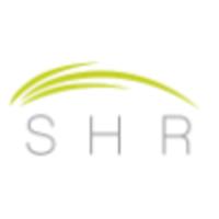 SHR Talent logo