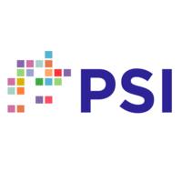 PSI CRO logo