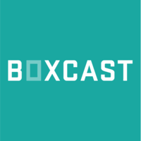 BoxCast logo