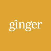Ginger.io logo