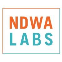 NDWA Labs logo