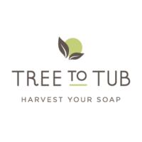 Tree to Tub logo