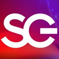 SG Digital logo