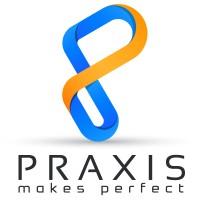 Praxis Solutions logo