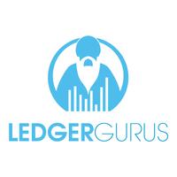 LedgerGurus logo