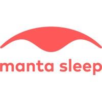 Manta Sleep logo