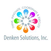 Denken Solutions logo