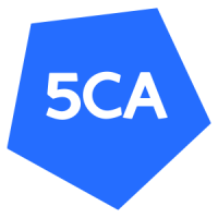 5CA logo