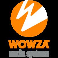 Wowza Media logo