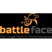 battleface logo