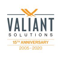 Valiant Solutions logo