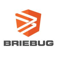 BrieBug logo