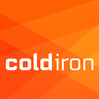 Cold Iron Studios logo