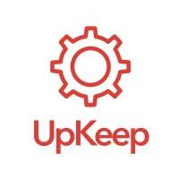 UpKeep logo
