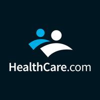HealthCare.com logo
