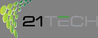 21Tech logo