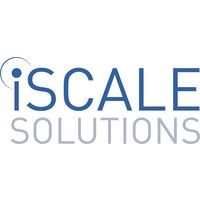 iScale Solutions logo