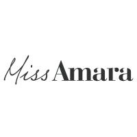 Miss Amara logo