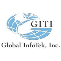 Global InfoTek logo