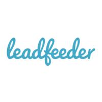 Leadfeeder logo