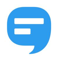 SimpleTexting logo