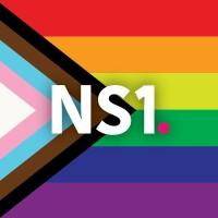 NS1 logo