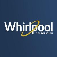 Whirlpool Corp. logo