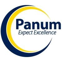 Panum Group logo