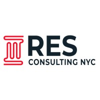 RES Consulting logo