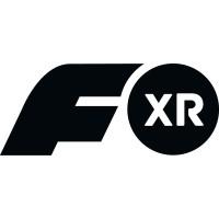 FitXR logo