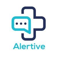 Alertive logo