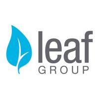 Leaf Group logo
