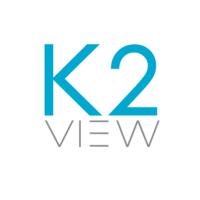 K2view logo