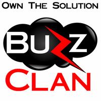 BuzzClan logo