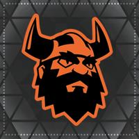 Big Viking Games logo