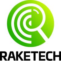Raketech Group logo