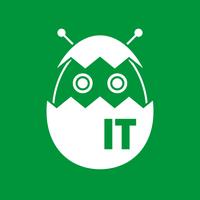hatch IT logo